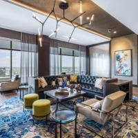 Bluebird Suites Near Chevy Chase