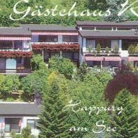 Gästehaus Café Ruff