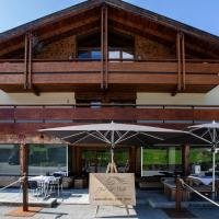 Schima Drosa Apartments - Studios - by Pferd auf Wolke