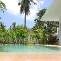 VILLA IYARA Piscine privée et jardin tropical