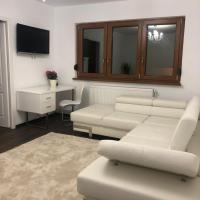 Sarah luxury apartment