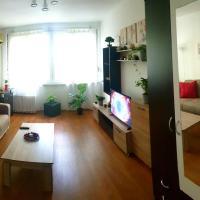 Two Bedrooms Apartment Elias Hospital