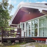 Holiday home VALDEMARSVIK III