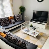 7 Bed City Centre Apartment