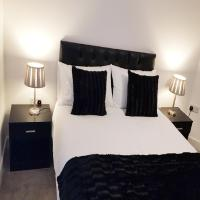 KCS Luxury Birmingham City Centre Apartment