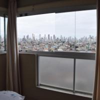 Amplo apartamento em Camboriu