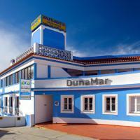 Apartamentos Dunamar