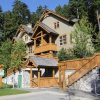 Mountain Star by Whistler Retreats