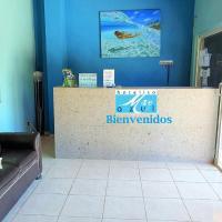 Hotelito Mar Azul