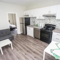 Cozy Apartments In Kitchener