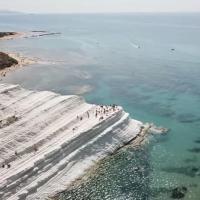 Playa Scala dei Turchi