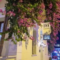 Antik Beyazit Hotel