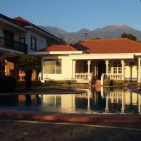 Villa Pondok Tirta Kamandanu