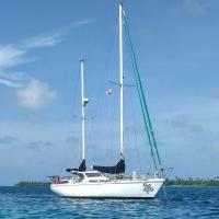 San Blas Luxury Sailboat - Island Hopping