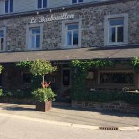 Hotel Le Barbouillon