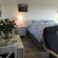 Garden Room near Brecon