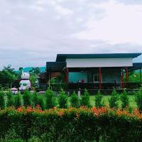 Khao Sauy Namsai Resort