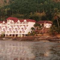 Jansom Beach Resort