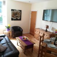 Beautiful 2 Bedroom Ground Floor Apartment, Uplands, Swansea