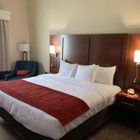 Comfort Inn & Suites Salina