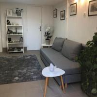 Széchenyi Duplex Apartmann