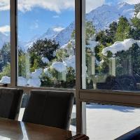 Aoraki Alpine Chalet