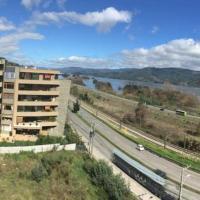 Apart Hotel Vista Villuco