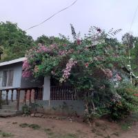 Happy valley eco forest homestay