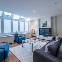 Mayfair 3 Bedroom Fabulous Luxury Suite