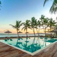 Nirwana Beach & Resort