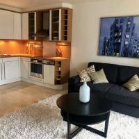 54 m² Appartement
