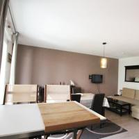 Colmar City Center - GALTZ - Terrasse + Parking - BookingAlsace
