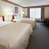 Christiana Inn and Suites