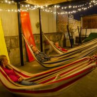 Dragonfly Hostel Arequipa