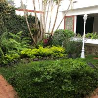 Comfortable House for Long Stay in Guatemala City