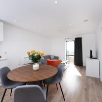 Superbly Located Apartment in Birmingham