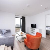 Stunning 1 Bed Studio in Birmingham, Great Location