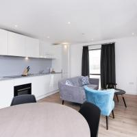 Stylish & Fresh 2BR - Perfect for Business Travel