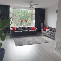 Quote spacious apartment