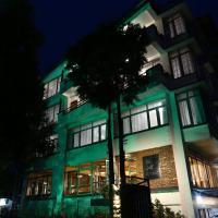 The Golf Retreat, Shillong