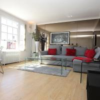 Parkwest/Marble Arch Apartment