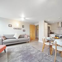 2 Bed Cozy Apartment near Regents Park FREE WIFI