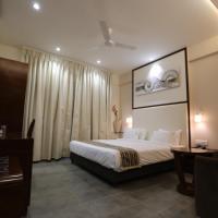 Hotel Suvarnam Pride