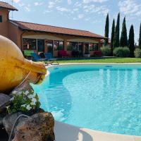 Villa Giuseppe Bernabei Guest House