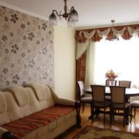 Cosy and Executive Apartment on Zelena street