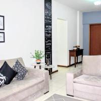 Apartamento estiloso - Centro Histórico Petrópolis