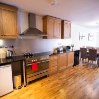 The Smugglers Serviced Apartment