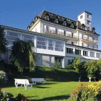 B&B W-Eventhotel Walzenhausen