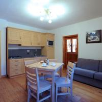 Carnia Zoncolan -Genziana apartment with sauna
