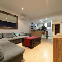 Lexact - Eden Apartment